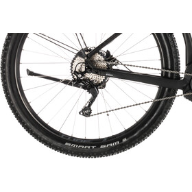 Cube Reaction Hybrid Pro 400 Allroad, black edition